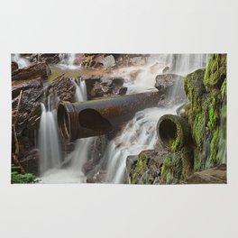 Dam Cannon Falls Rug