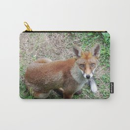 'Just Watchin' Carry-All Pouch