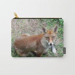 Urban Fox Carry-All Pouch
