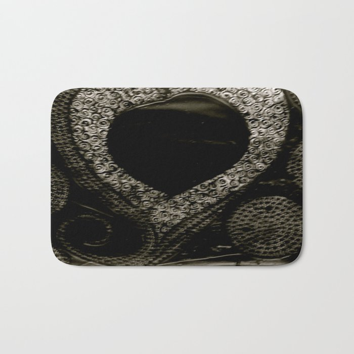 Earth Love tetkaART Bath Mat