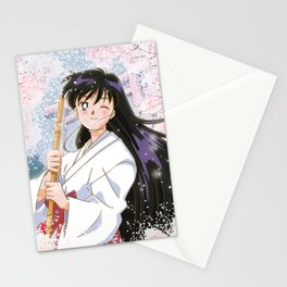Rei Hino Stationery Cards
