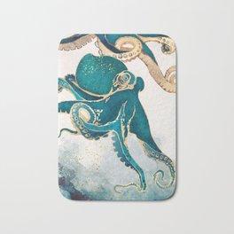Underwater Dream V Bath Mat