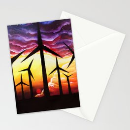 For the Land Stationery Cards