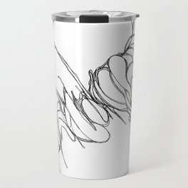 Subconscious Lust Travel Mug