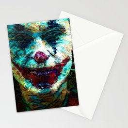you can smile, no Stationery Cards