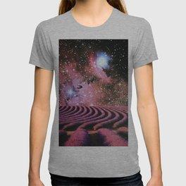 Cool Purple Mist T-shirt