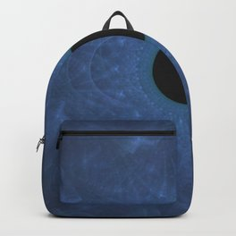 Eye of the Blue Dragon Backpack