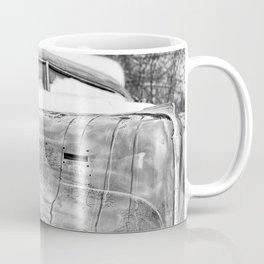 Old Hudson in the Snow Coffee Mug