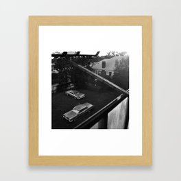 The Artist's Loft #58 Framed Art Print