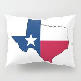 Texas Pillow Sham