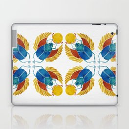 Scarab Laptop & iPad Skin