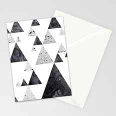 Pyramid Valley Stationery Cards