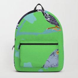 Gjøk / Cuco Backpack