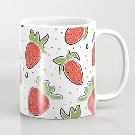 stawberry Coffee Mug