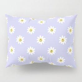 Trippy Daisy Pillow Sham