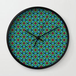 Cross-Platform Pattern #1 Wall Clock