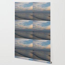 Sea panorama Wallpaper