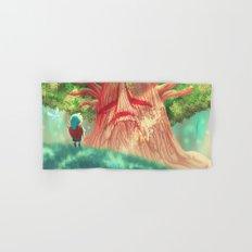 Legend of Zelda Hand & Bath Towel
