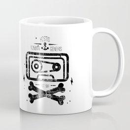 Pirate Tape Coffee Mug