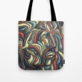 XY Tote Bag