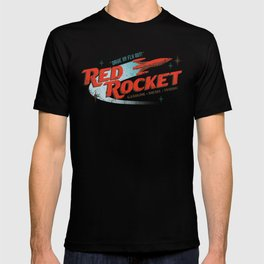 Red Rocket T-shirt