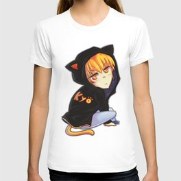 Chibi Kyo T-shirt