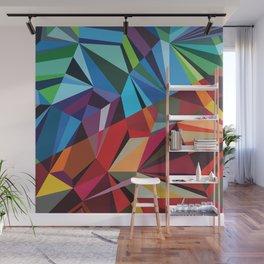 Colorful Mosaik Wall Mural