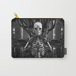 The Quantum Reaper Carry-All Pouch
