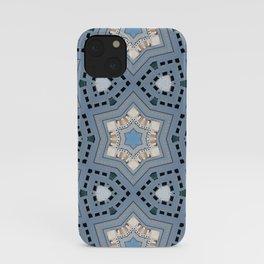 Oriental magic iPhone Case