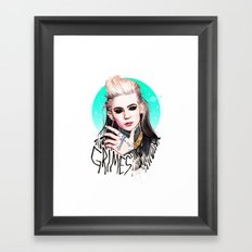 Artangel Framed Art Print