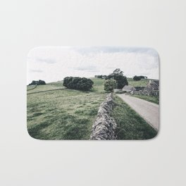 a day in the Peaks Bath Mat