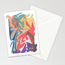 Drawing #86 Stationery Cards
