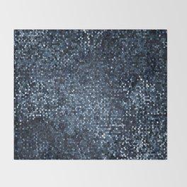 Pattern 3 Throw Blanket
