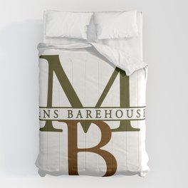 Mens Barehouse Comforters