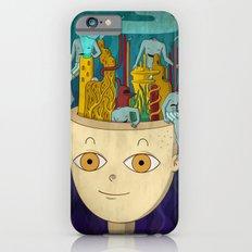 Mundo de cabeza iPhone 6s Slim Case