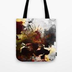 Ink, Love Tote Bag