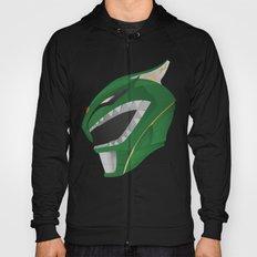 Green Ranger Redux Hoody