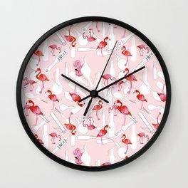 A BDSM Valentine Wall Clock