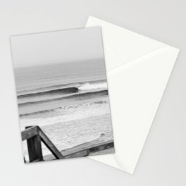 Wave of the day, Bells Beach, Victoria, Australia Stationery Cards