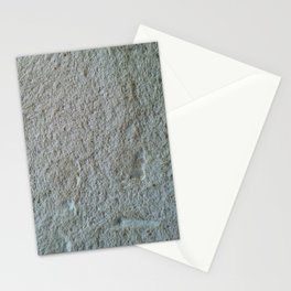 Finca texture Stationery Cards