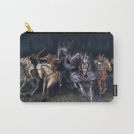 The Four Horsemen of the Apocalypse 2016 Carry-All Pouch