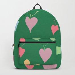 heartfelt mood Backpack