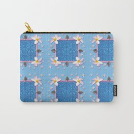 PATTERN - JAPANESE DREAM Carry-All Pouch