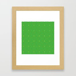 Celaya envinada 02 Framed Art Print