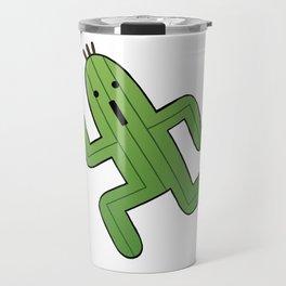 Cactuar Travel Mug