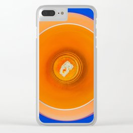 Eye Clear iPhone Case