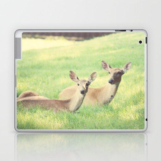 Oh, Deer Laptop & iPad Skin