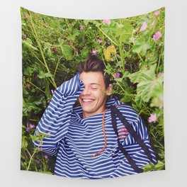 Sweet Creature Wall Tapestry