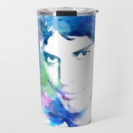 Freddie Travel Mug