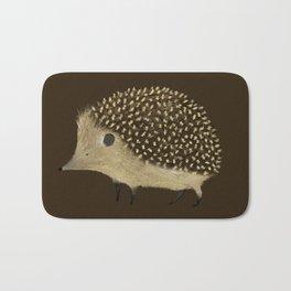 Betty The Hedgehog Bath Mat